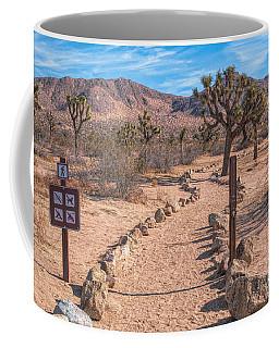 The Trailhead Coffee Mug