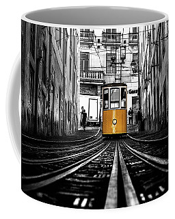 The Tram Coffee Mug