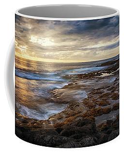 The Tranquil Seas Coffee Mug