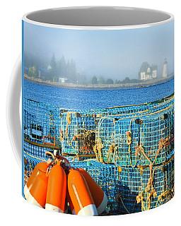 The Traps Coffee Mug