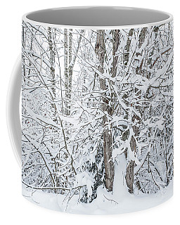 The Tree- Coffee Mug