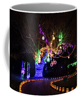 The Tree Of Gifts Coffee Mug