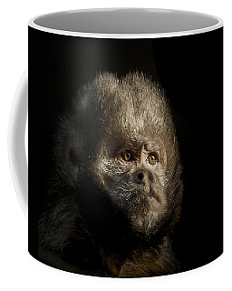 The Trial Coffee Mug