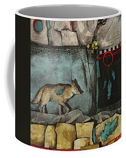 The Trickster Coffee Mug
