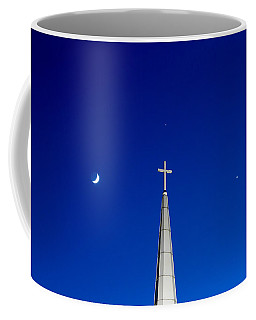 The Trinity Coffee Mug