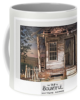 the Trip To Bountiful Coffee Mug