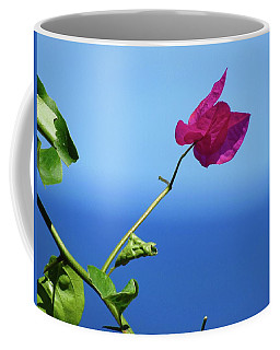 The Tropical Bloom Coffee Mug