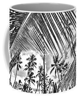 Coffee Mug featuring the photograph The Tropics by DJ Florek