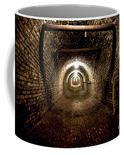 The Tunnel Coffee Mug