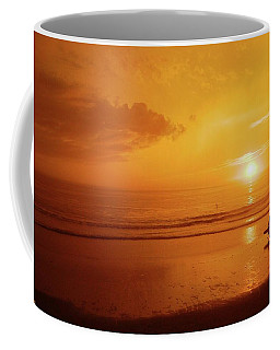 The Turning Tide Coffee Mug by Everette McMahan jr