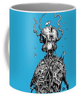 The Tyrant Coffee Mug