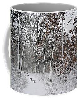 The Unbeaten Path Coffee Mug