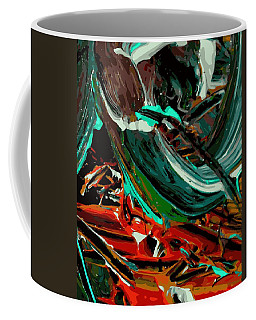 The Underworld Coffee Mug