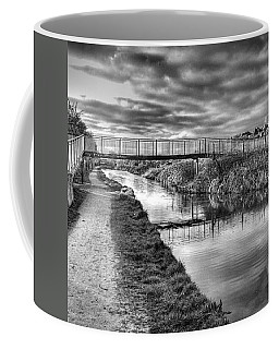 The Unfortunately Named Cat Gallows Coffee Mug