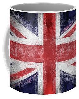 The Union Jack Coffee Mug