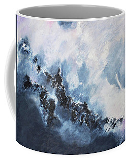 The Universe In Part 1 Coffee Mug