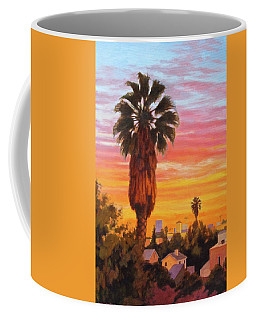 The Urban Jungle Coffee Mug