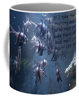 the Uterrmost Parts Of The Sea Coffee Mug