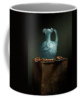 The Vase Coffee Mug