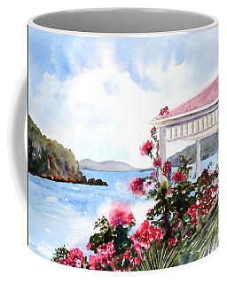 The Veranda Coffee Mug