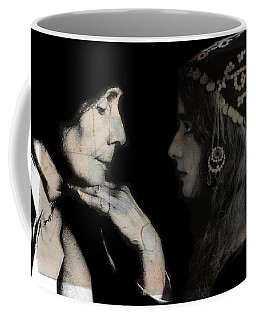 The Very Thought Of You  Coffee Mug