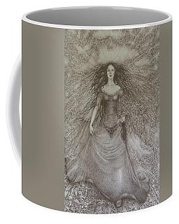 Victory Of Spring Coffee Mug by Rita Fetisov