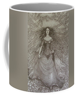 Victory Of Spring Coffee Mug