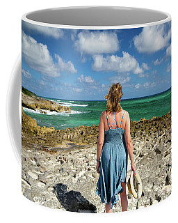 The View Coffee Mug
