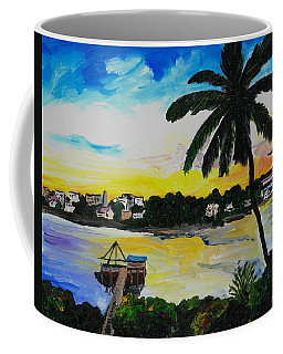 The View From Tamerind Coffee Mug