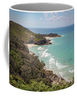 The View From The Cape Coffee Mug