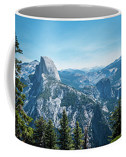 The View- Coffee Mug
