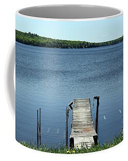 The Vigil Coffee Mug