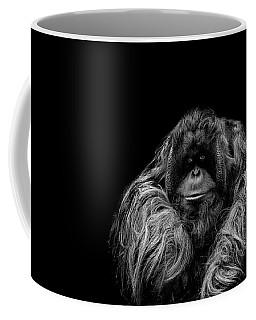 The Vigilante Coffee Mug