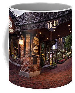 The Village Gate Coffee Mug