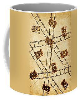 The Vintage Photo Gallery Coffee Mug