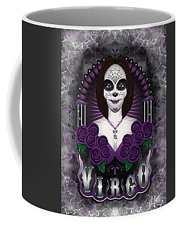 The Virgin Virgo Spirit Coffee Mug