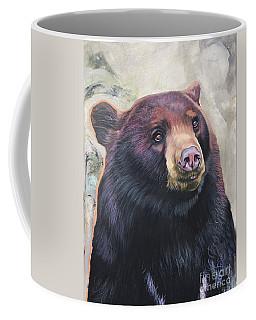 The Virtue Of Grace Coffee Mug