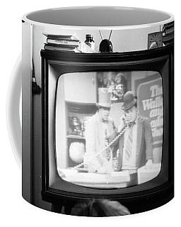 Phoenix Television Circa 1971 Coffee Mug
