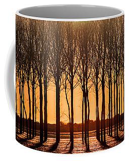 The Walnut Grove Coffee Mug