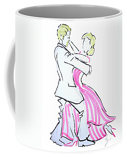 The Waltz Coffee Mug