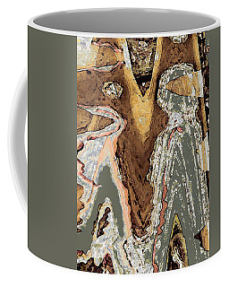 The Wanderers Coffee Mug