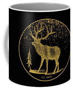 The Wapiti Coffee Mug