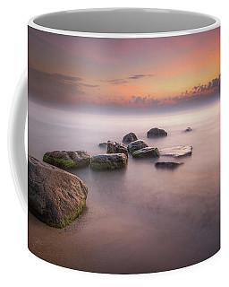 The Warm Walk Out Coffee Mug