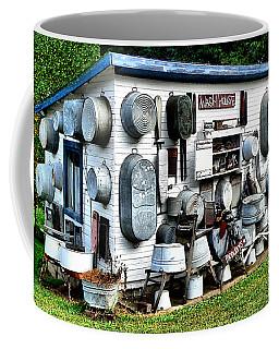 The Wash House Coffee Mug