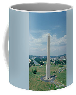 The Washington Monument Coffee Mug