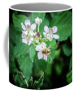 The Wasp Coffee Mug
