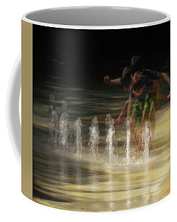 The Water Maestro  Coffee Mug