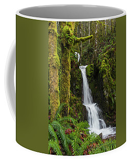 The Water Staircase Coffee Mug