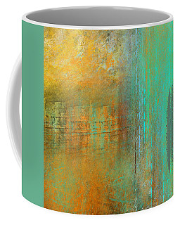 The Waterfall Coffee Mug by Jessica Wright