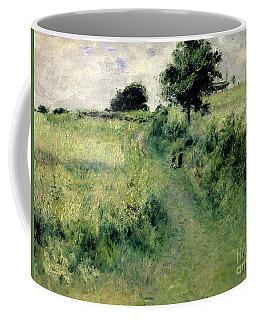 The Watering Place Coffee Mug